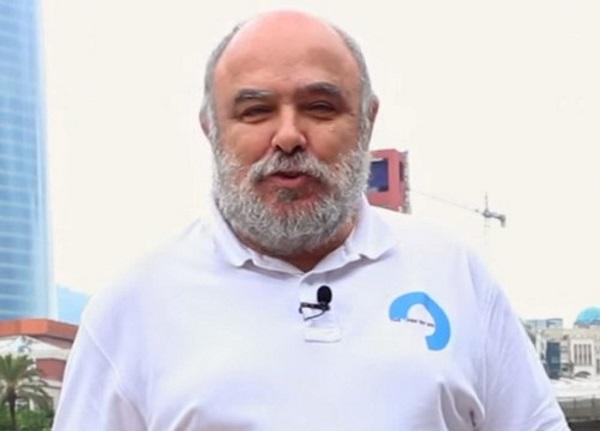 Javier Bustamante Thopsh